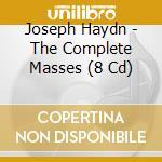 Messe (integrale), stabat mater cd musicale di HAYDN FRANZ JOSEPH