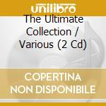 ADAGIO 2 - THE ULTIMATE COLLECTION        cd musicale di AA.VV.