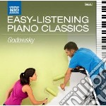 Easy-listening piano classics cd musicale di Leopold Godowsky