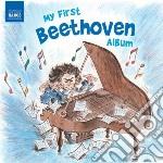 My first beethoven album cd musicale di Beethoven ludwig van