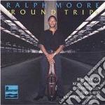 Round trip cd musicale di Ralph Moore
