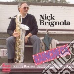 Raincheck cd musicale di Brignola Nick
