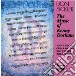 The music of kenny dorham cd musicale di Sickler Don
