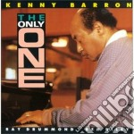 The only one cd musicale di Kenny Barron