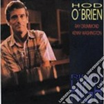 Ridn'high - cd musicale di O'brien Hod