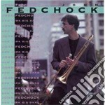 New york big band - cd musicale di Fedchock John