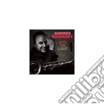 Into the light - de rivera paquito cables george cd musicale di Boiarsky Andres