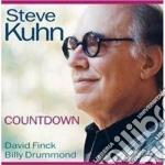 Countdown - khun steve cd musicale di Khun Steve