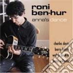 Anna's dance - cd musicale di Ben-hur Roni