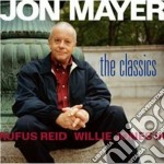 The classics cd musicale di Jon mayer trio