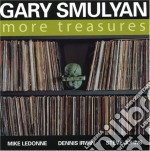 More treasures cd musicale di Smulyan Gary