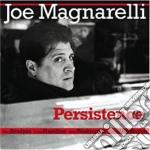 Persistence cd musicale di Magnarelli Joe