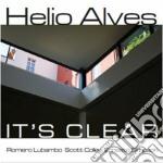 IT'S CLEAR                                cd musicale di ALVES HELIO