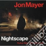 NIGHTSCAPE                                cd musicale di MAYER JON