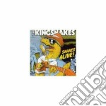 Snakes alive - cd musicale di Kingsnakes The