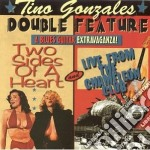 Double feature - cd musicale di Tino Gonzales
