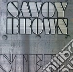 Steel cd musicale di Savoy Brown
