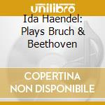 Concerto x vl n.1 op.26 $ philharmonia o cd musicale di Bruch