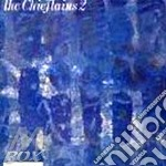 THE CHIEFTAINS (2) cd musicale di CHIEFTANS