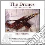 Irish pipering cd musicale di The drones and the c