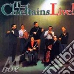 The chieftains live cd musicale di The Chieftains