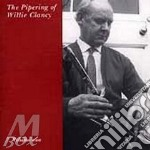 The pipering vol.1 cd musicale di Clancy Willie