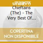 THE VERY BEST cd musicale di CHIEFTAINS THE