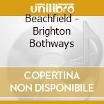 CD - BEACHFIELD - BEACHFIELD