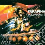 Bolomakote cd musicale di Farafina