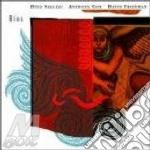 Rios - saluzzi dino cd musicale di Dino Saluzzi
