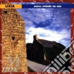Estou vivindo no ceo - cd musicale di Uxia