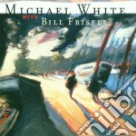 Michael White & Bill Frisell - Motion Pictures cd musicale di Michael white & bill frisell