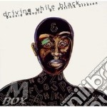 Driving while black - cd musicale di Bennie mauphin & pat gleeson