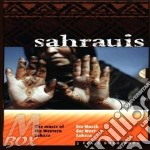Music of western sahara - cd musicale di Saharauis (3 cd)