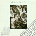 Lucia Pulido - Cantos Religiosos Y Pagan cd musicale di Pulido Lucia