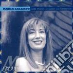 Siete modos de guisar.. - cd musicale di Salgado Maria