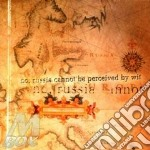 No russia cannot be perceived by wit cd musicale di Terem quartet the