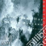Brutto tempo - mariano charlie swallow steve cd musicale di J.van't hof/c.mariano & s.swal