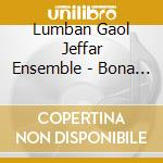 The tree of life (sumatra - cd musicale di Jeffar lumban gaol ensemble