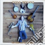 THE OTHER SIDE OF SOMETHING cd musicale di EVANS BILL