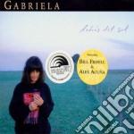 Detras del sol - frisell bill cd musicale di Gabriela feat.bill frisell