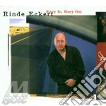 Sory in story out - cd musicale di Eckert Rinde