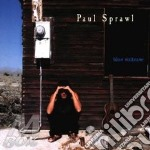 Paul Sprawl - Blue Suitcase cd musicale di Sprawl Paul