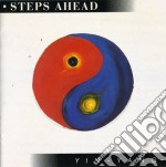 Yin-yang - steps ahead cd musicale di Ahead Steps