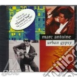 URBAN GYPSY cd musicale di ANTOINE MARC