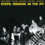 SMOKIN' IN THE PIT cd musicale di STEPS