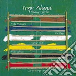 HOLDING TOGETHER-LIVE IN EUROPE 1999 cd musicale di STEPS AHEAD