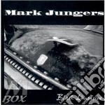 Black limousine cd musicale di Mark Jungers