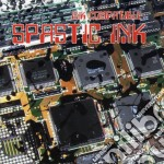 Ink compatible cd musicale di Ink Spastic