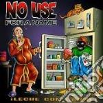 LECHE CON CARNE! cd musicale di NO USE FOR A NAME
